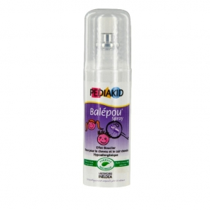 Balépou spray répulsif bio 100ml