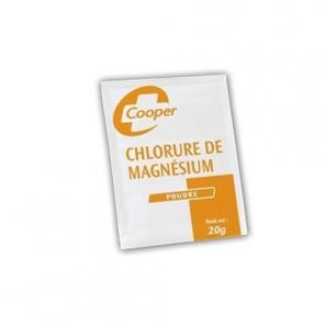 Chlorure de Magnésium x 20