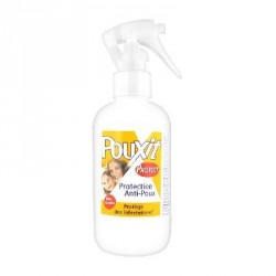 Pouxit Protect Spray Protection Anti-Poux 200 ml