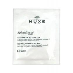 Nuxe Splendieuse Masque Anti-Taches Perfecteur 1 Masque