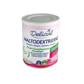 Delical maltodextridine 350g