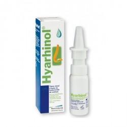 Bausch + Lomb Hyarhinol Spray 15 ml
