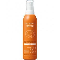 Avène solaire spray spf 50+ 200ml