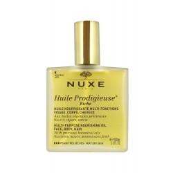 Nuxe huile prodigieuse riche 100ml
