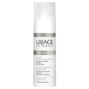 Uriage Fluide Anti-Tâches SPF15 30 ml