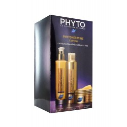 Phytodensia Kit Sérum Repulpant+ Shampooing Repulpant +Masque Fluide Repulpant