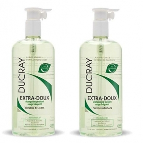 Ducray Shampooing Extra Doux Duo 400ml