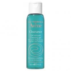 Avene Cleanance Gel Nettoyant 100 ml