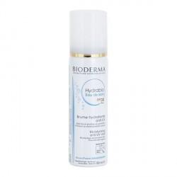 Bioderma Hydrabio Eau de Soin SPF 30 Brume Hydratante Anti-UV 50ml