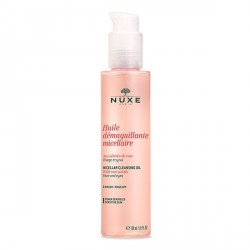Nuxe Démaquillant Huile Micellaire 150ml