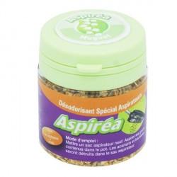 Aspiréa désodorisant spécial aspirateurs au muguet 60g