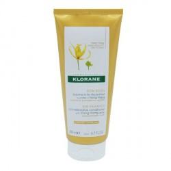 Klorane soin soleil baume riche réparateur 200ml