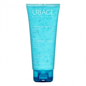 Uriage Crème gommante corps tube 200ml