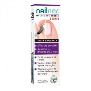 NAILNER REPAIR ONG BRUSH FL 5ML