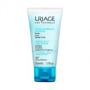 URIAGE GELEE GOMMANTE DOUCEUR 50ML