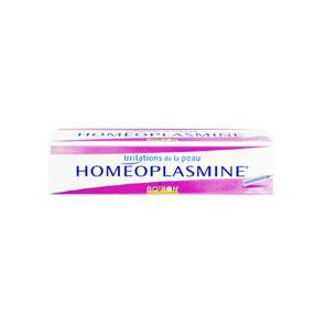Homeoplasmine pommade tube 18g