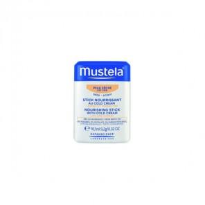 Mustela stick nourrissant au cold cream 9,2g