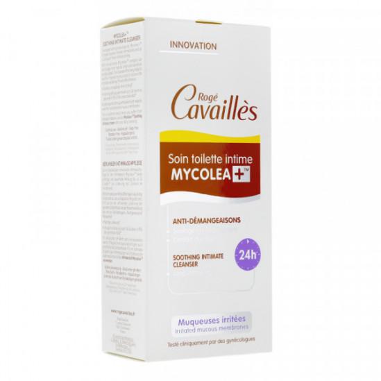 Rogé cavaillès soin toilette intime mycolea+ 200ml