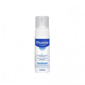 Mustela shampoing mousse nourrisson 15ml