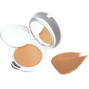 Avène Couvrance crème de teint compacte Oil-Free 02 naturel 9g