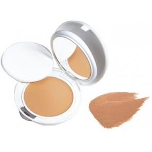 Avène Couvrance crème de teint compacte Oil-Free 03 sable 9.5g