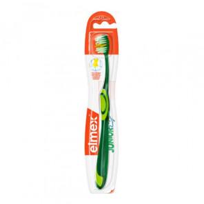Elmex brosse à dents junior 6-12 ans