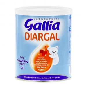 Gallia dargal 1er âge 400g